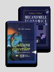 Pachet: Mecanismele economice. Cultura afacerilor, modelul american