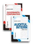 Set:  Auditul Intern (ed. a II-a) + Guvernanta corporativa