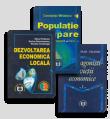 Pachet: Dezvoltare economica locala, populatie & ocupare, protagonisti ai vietii economice