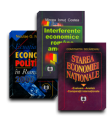 Pachet: Starea economiei nationale, Interferente economice romano-americane, ecuatia economic - politic in 2000