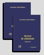 Set: Tratat de asigurări. Volumele I și II