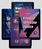Pachet: Administrație publică - servicii publice