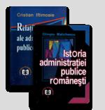Pachet: Administrație publică, relații externe, istorie