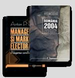 Pachet: România, starea economică în an electoral, management și marketing electoral