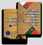 Pachet: Administrație publică - tehnologia informației, internet