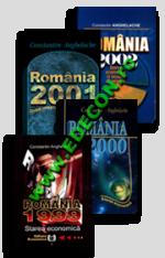 Pachet: România 1999, 2000, 2001, 2002: starea economică, tranziția și mileniul