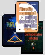 Pachet: Filosofia economică, contabilitatea inflației, politici economice