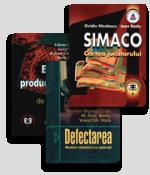 Pachet: Eficiență și productivitate, defectarea modele statistice, Simaco