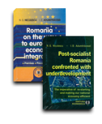 Pachet: Post-socialist Romania confronted with underdevelopment, Romania on the way to european economic integration