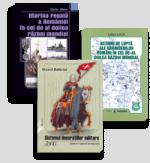 Pachet: Sistemul decorațiilor militare, acțiuni de luptă ale grănicerilor români, marina regală a României