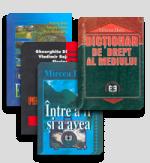 Pachet: Dicționar de drept al mediului, ecologie, urgențele și riscurile de mediu, ecoturism