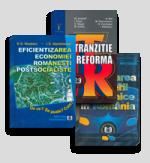 Pachet: Relansarea creșterii economice în România, tranziție și reformă, eficientizarea economiei românești