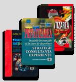 Pachet: Privatizarea durerile facerii, tranziția rațională, privatizarea în țările în tranziție