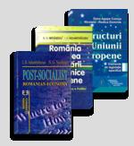 Pachet: Post-socialist Romanian Economy, integrarea europeană, Uniunea Europeană