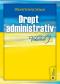 Drept administrativ. Volumul 1