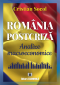 România postcriză. Analize macroeconomice