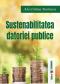 Sustenabilitatea datoriei publice
