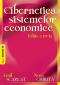Cibernetica sistemelor economice, ediția a treia
