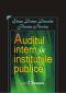 Auditul intern în instituțiile publice