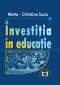 Investiția în educație