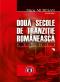 Două secole de tranziție românească: studii