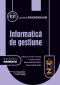 Informatica de gestiune, ediția a II-a