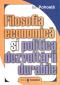 Filosofia economică și politica dezvoltării durabile