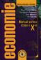 Economie. Manual pentru clasa a X-a