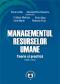 Managementul resurselor umane: teorie și practică, ediția a II-a