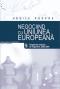 Negociind cu Uniunea Europeană. Volumul V  - Pregătirea mediului de negociere: 2003-2004