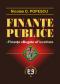 Finanțe publice: finanțe, bugete, fiscalitate