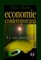 Economie contemporană. Ce este tranziția?