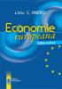 Economie europeană, ediția a doua