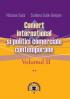 Comerț internațional și politici comerciale contemporane. Volumul II