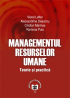 Managementul resurselor umane: teorie și practică