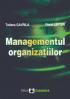 Managementul organizațiilor
