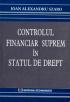 Controlul financiar suprem în statul de drept