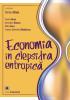 Economia în clepsidra entropică