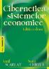 Cibernetica sistemelor economice, ediția a doua