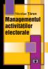 Managementul activităților electorale