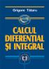 Calcul diferențial și integral