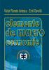 Elemente de macroeconomie