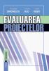 Evaluarea proiectelor