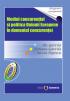 Mediul concurențial și politica Uniunii Europene în domeniul concurențial