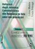 Reformă după reformă: contabilitatea din România în fața unei noi provocări. Volumul I - Eseuri și analiza standardelor IAS-IFRS