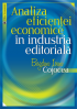 Analiza eficienței economice în industria editorială