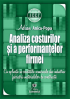 Analiza costurilor și performanțelor firmei. Cu aplicații în societățile comerciale din industria fabricării materialelor de construcții