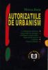 Autorizatiile de urbanism