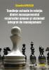 Tendințe actuale în relația dintre managementul resurselor umane și sistemul integrat de management