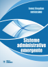 Sisteme administrative emergente